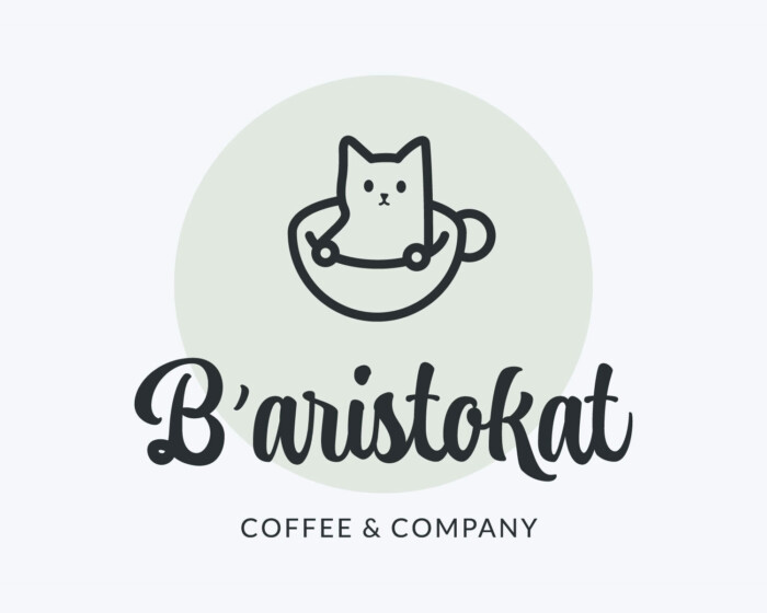 Baristokat logo