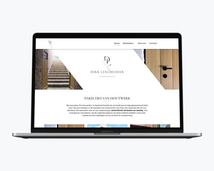 Dirklescouhier website LR